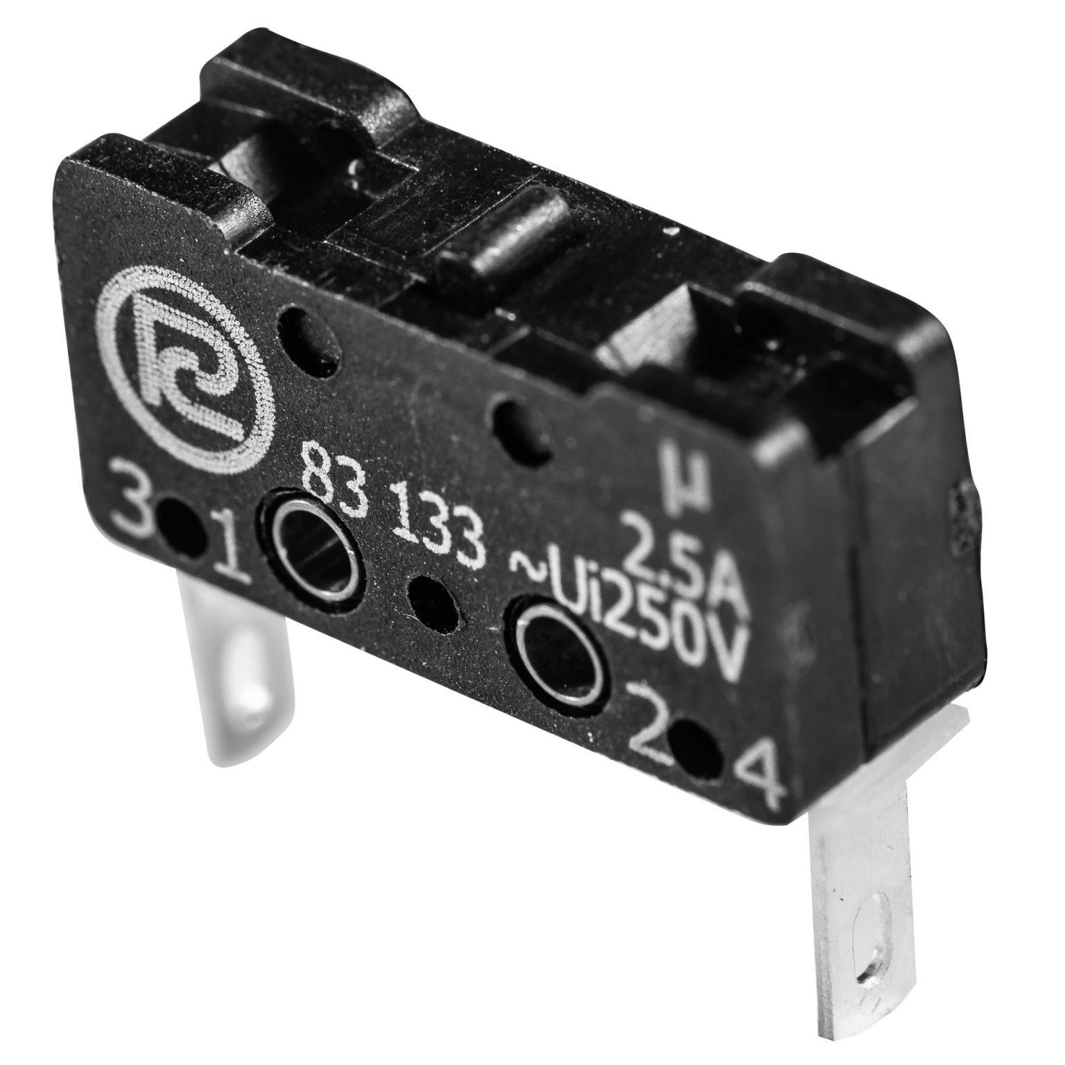 Łącznik miniaturowy 83.133sz 07.0501